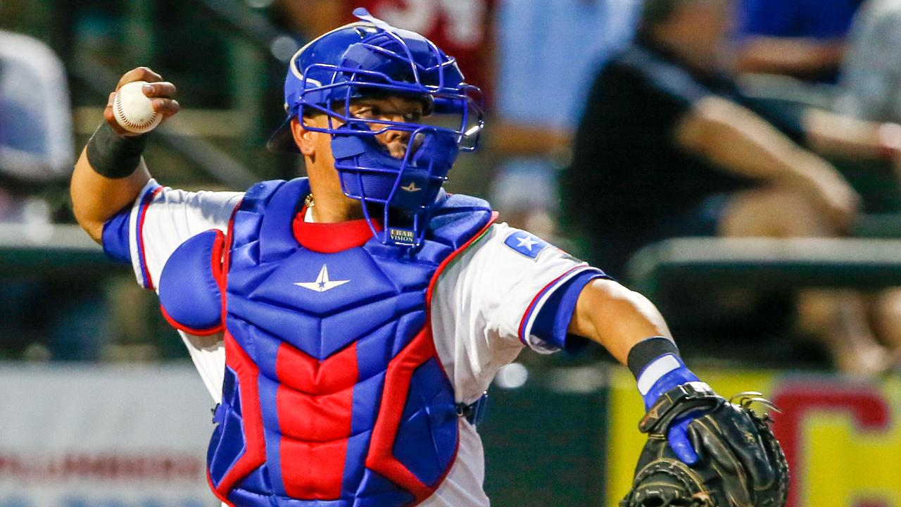 separation shoes 1bdde 07490 Express Rise Over I-Cubs, 6-5 in Extras | Round Rock Express ...