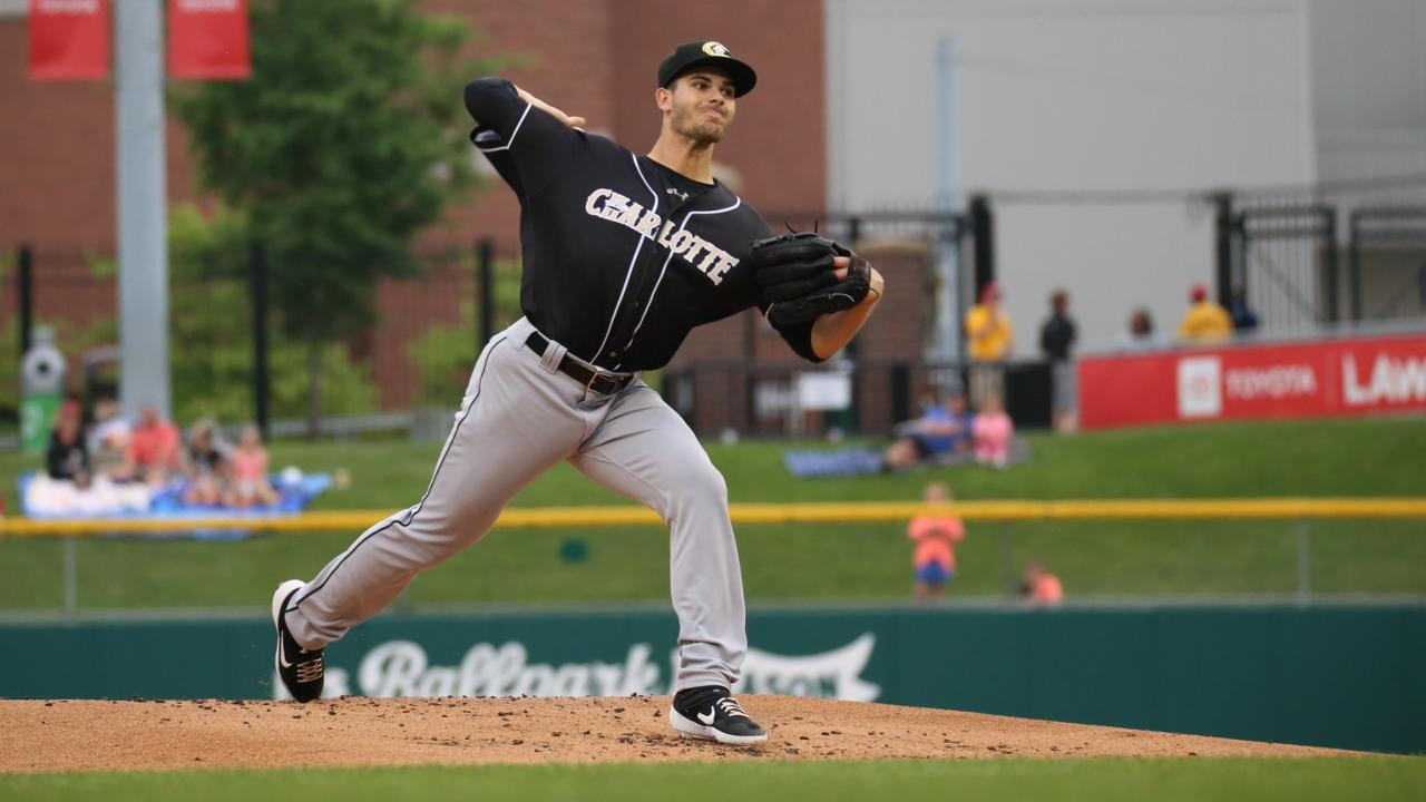 Cease Knights Edged By Indians 2 0 Knights