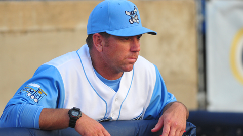 Vance Wilson and three members of his coaching staff will return to the Riverfront for the 2013 season