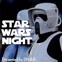 Star Wars Night presented by RN&R