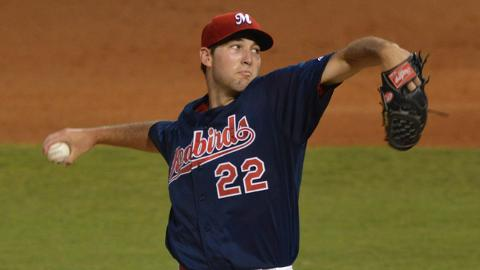 Michael Wacha has 67 strikeouts in 80 innings for Memphis.