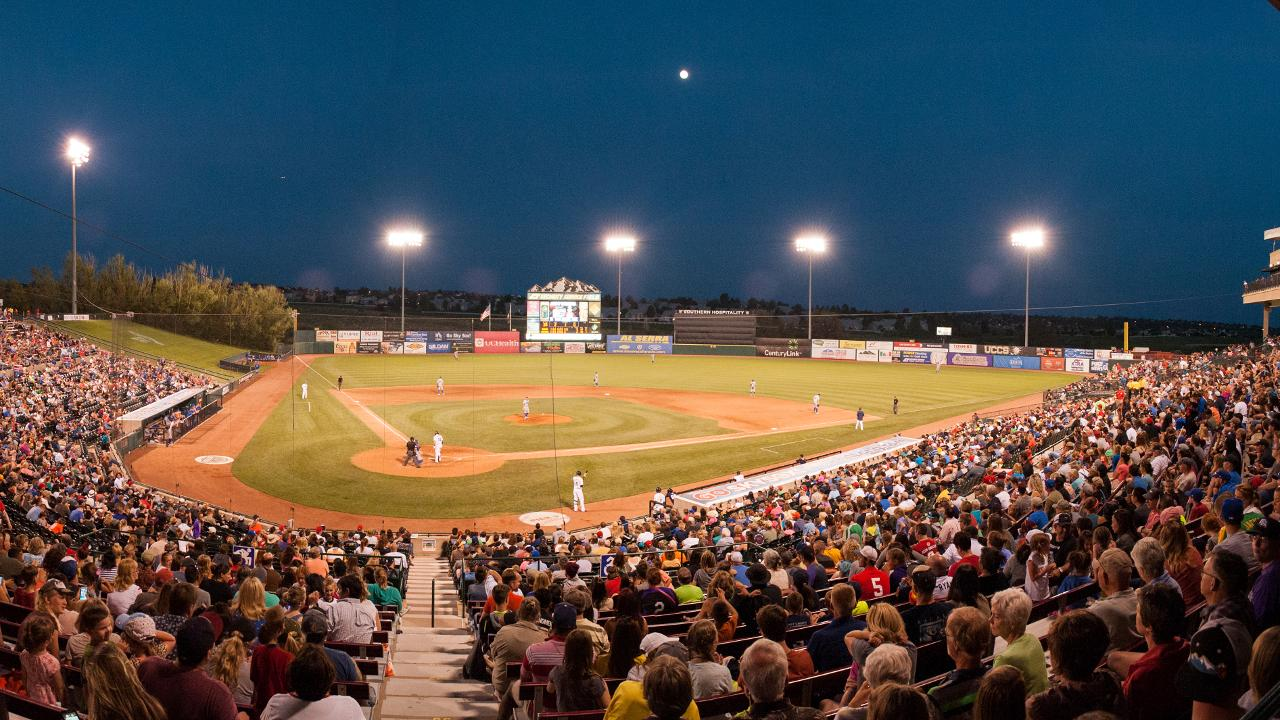 Sky Sox Unveil 2017 Official Partners Rocky Mountain Vibes News