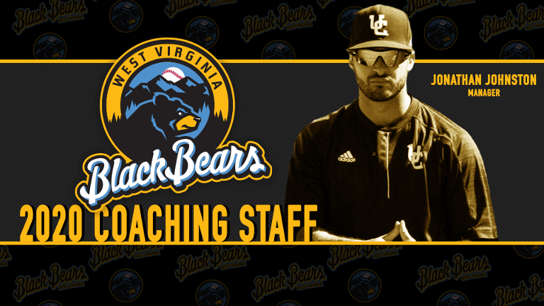 Jonathan Johnston Becomes Fifth Manager in Black Bears History