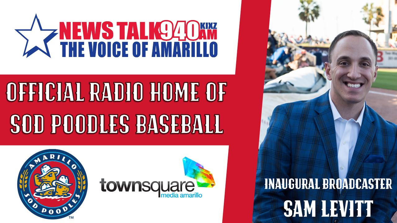e9b06431552f Sod Poodles Announce Inaugural Radio Partner and Team Broadcaster ...