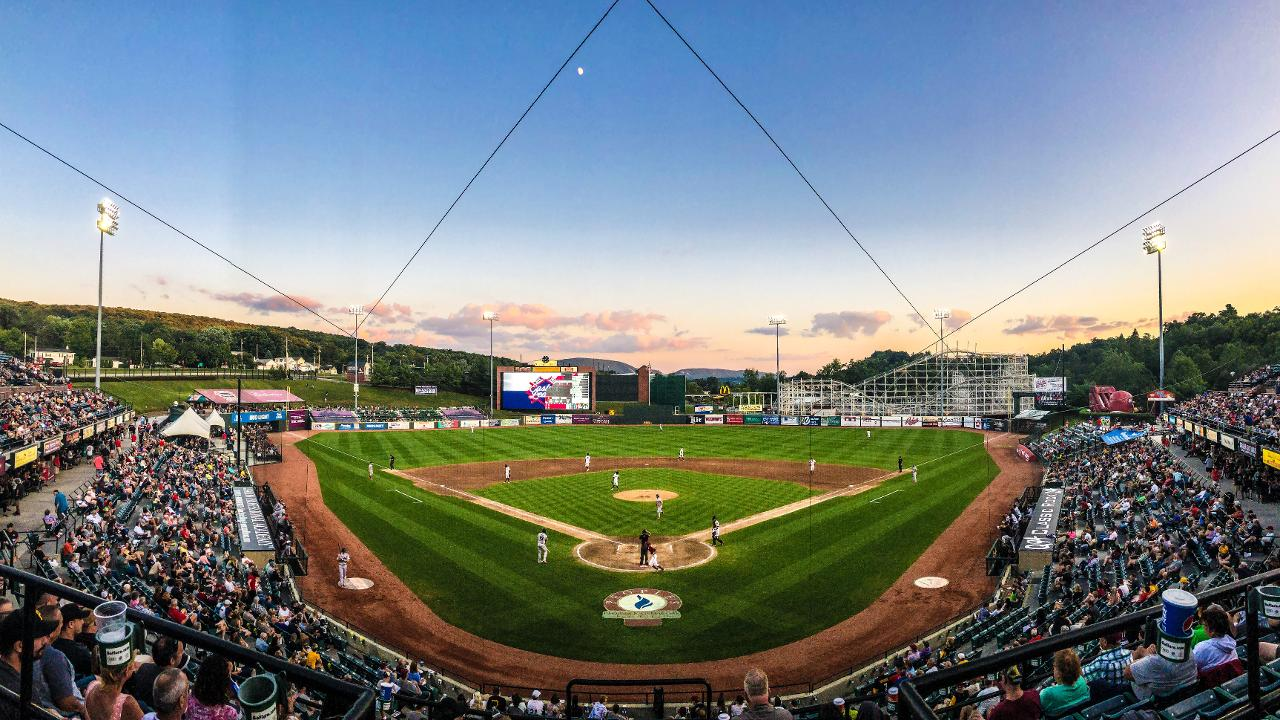 Flying Squirrels Schedule 2020 Curve reveal 2020 game schedule | Altoona Curve News