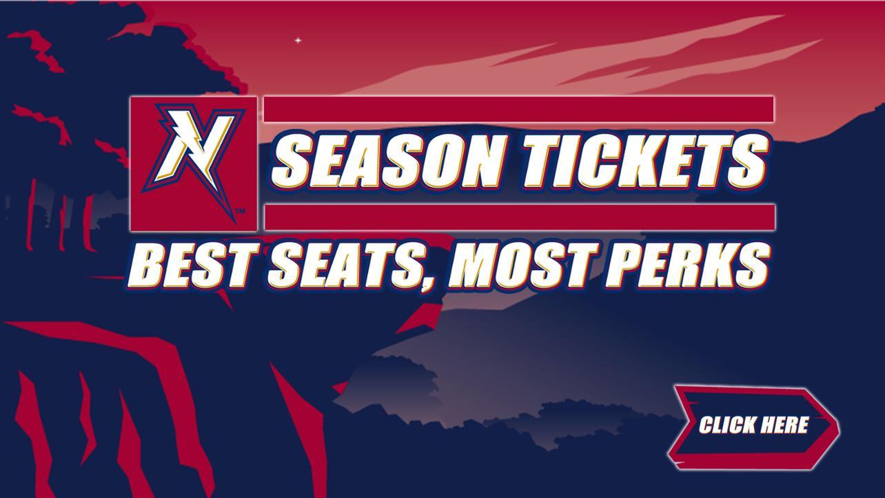 2020 Season Tickets MW