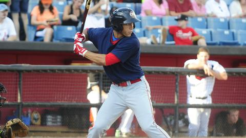 George Springer has 18 homers in 54 Triple-A games.
