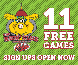 2018 Curve Kids Club Sign-Ups