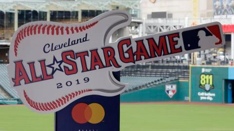 87bc9c9cfa166 Rosters Feature 24 Former First Round Picks, 15 Internationally-Born  Players; Hall of Famer Jim Thome, Four-Time All-Star Dennis Martinez to  Manage; ...