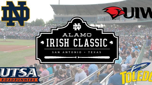 Alamo Irish Classic Returns To Wolff Stadium Missions
