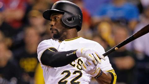 Andrew McCutchen could be one of a few Major League stars moved in the next week.