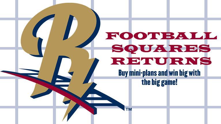 Football Squares Promo