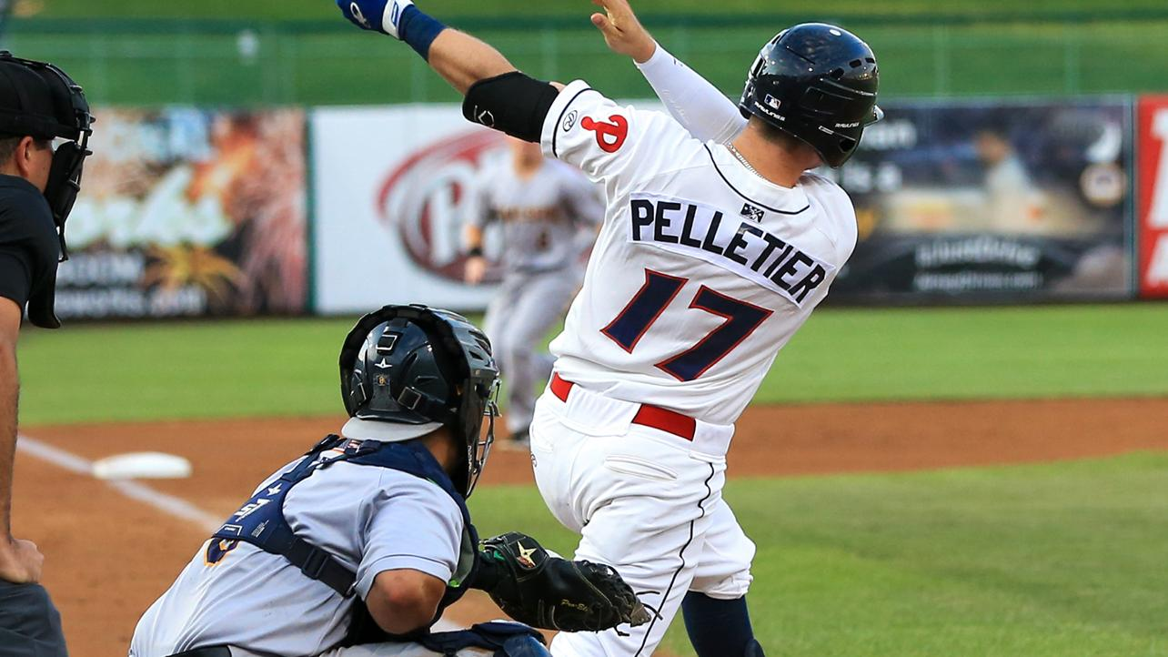 Just Four Chances Left to See the BlueClaws