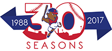 Buffalo Bisons 30th Season