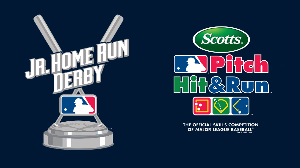 22e9cc6fc Hops to Host MLB's Jr. Home Run Derby and Pitch, Hit & Run Contest ...