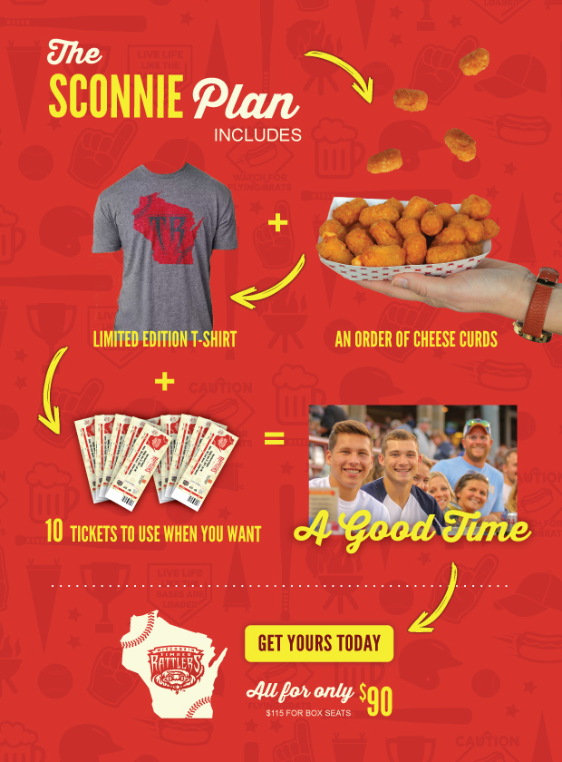 Sconnie Plan