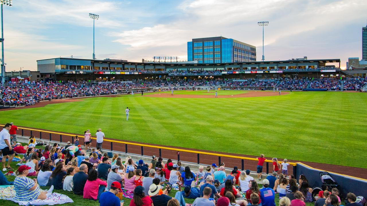Sod Poodles 2019 Single-Game Playoff Tickets Go On Sale Friday, July