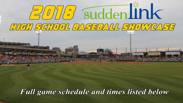 2018 Suddenlink Hs Baseball Showcase Returns West Virginia Power News