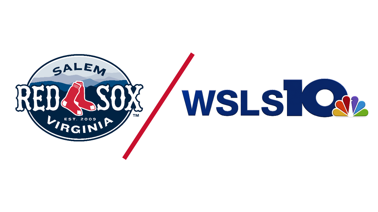 graphic relating to C Span Printable Tv Schedule identify Salem Crimson Sox and WSLS Achieve Broadcast Arrangement Salem Pink
