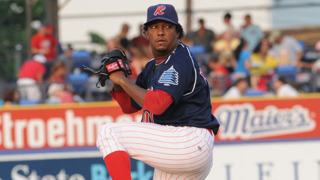huge selection of 099f5 6c2d4 Pedro Martinez Bobblehead Among Just-Released Promos ...