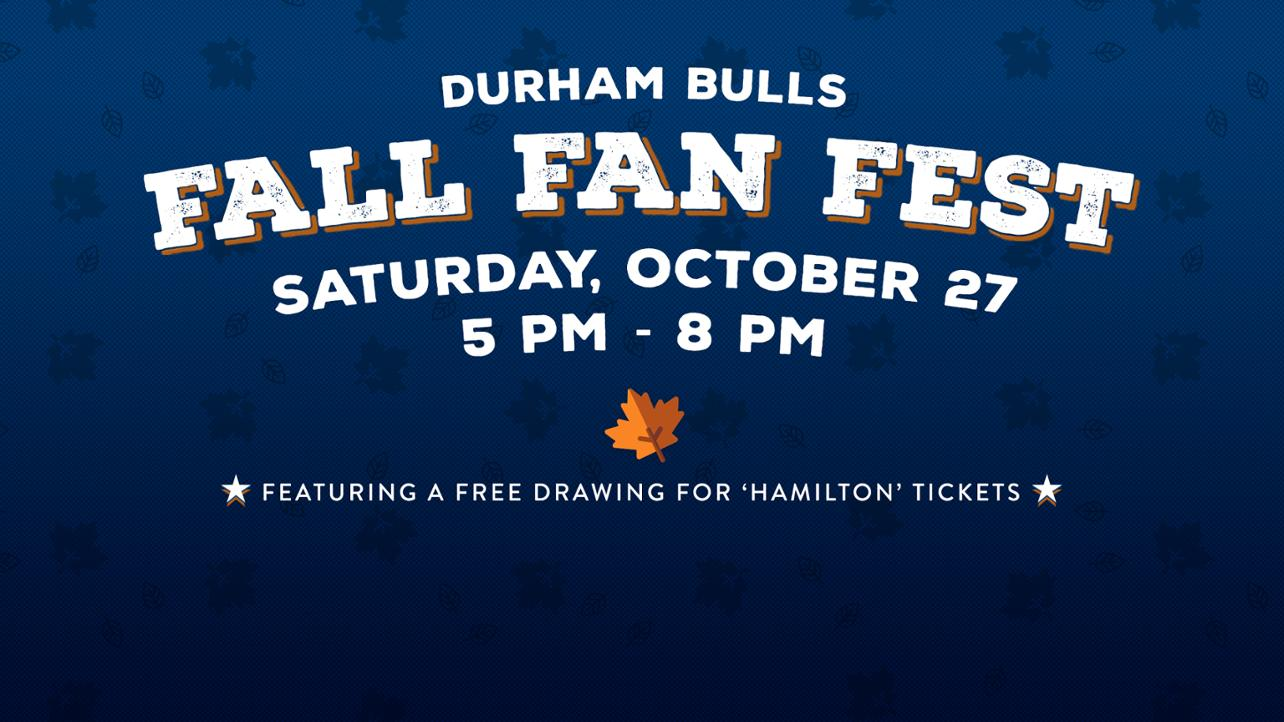 Halloween-Themed Fall Fan Fest Coming October 27