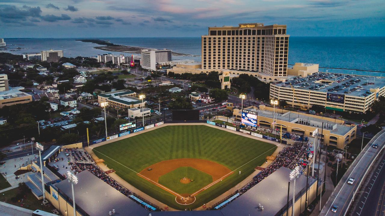 5b0c3ee5249b35 Biloxi To Host 2019 Southern League All-Star Game