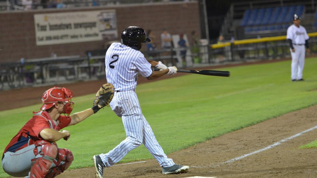 Chukars Announce Opening Day Roster