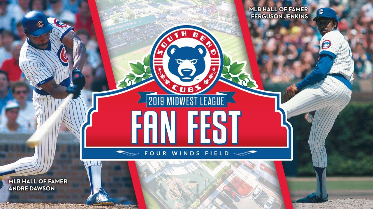 3bce552436a4a 2019 Midwest League All-Star Tickets on Sale March 6