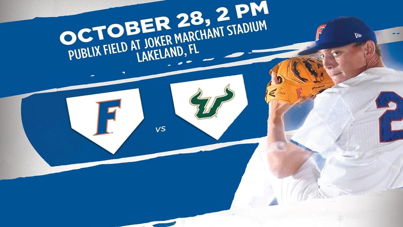 Florida Gators and USF Bulls Square Off October 28