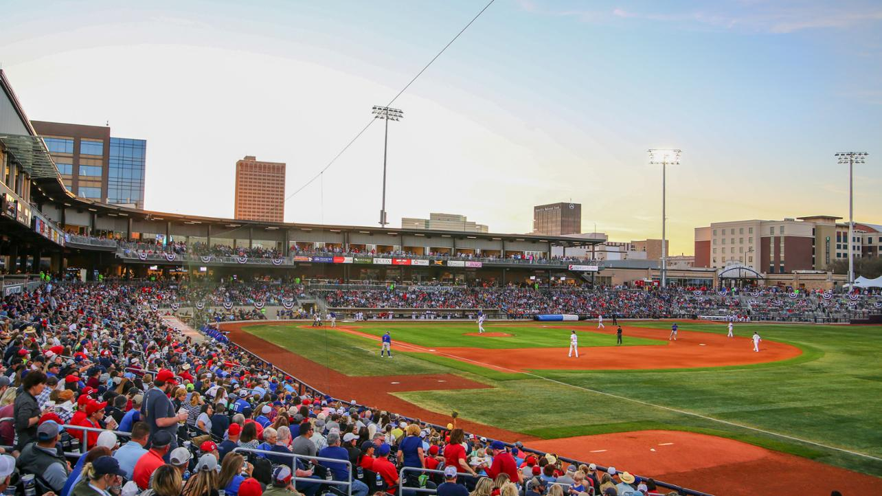 Sod Poodles Homestand Continues Through Monday