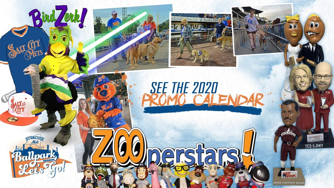 See the 2020 Promo Schedule