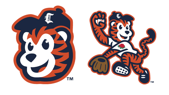 Image result for Connecticut Tigers logos