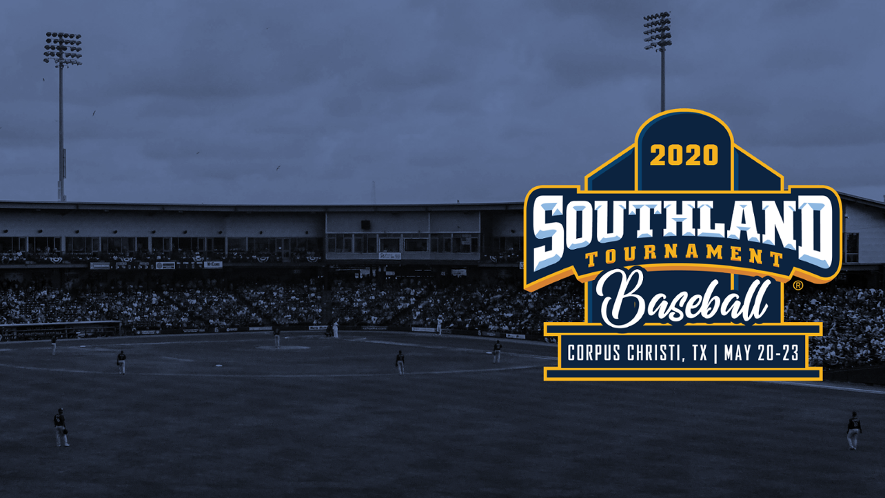 Southland Baseball Tournament Returns to Whataburger Field in 2020