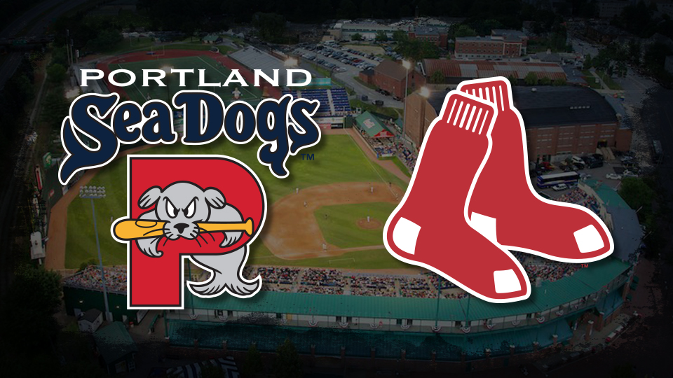 Sea Dogs, Red Sox extend affiliation agreement