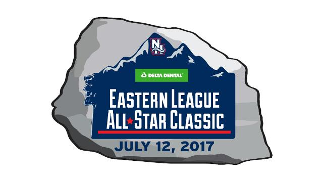 Image result for 2017 eastern league all star game