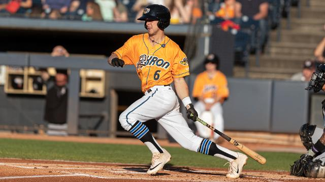 Rubberducks Beat Yard Goats And The Rain In 6 0 Shortened