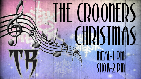 Get ready for the Christmas season with this special show at the Timber Rattlers Banquet Venue on December 1.