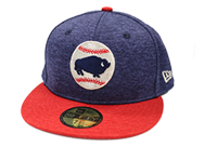 Bisons Stars and Stripes Cap