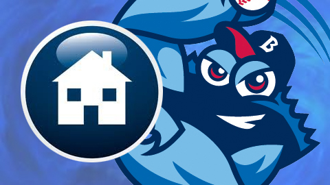 The BlueClaws are searching for host families for the 2013 season.