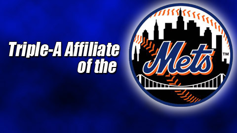 "The 51s have signed a ""new"" two-year PDC with the New York Mets!"