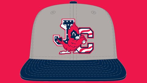 Special caps to be worn by 106 teams throughout weekend. By Minor League  Baseball ... 4ec6446ec719