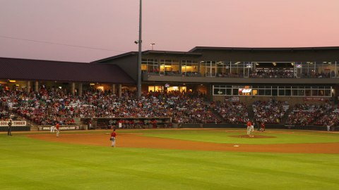 The Timber Rattlers reached an agreement for naming rights to Fox Cities Stadium with Neuroscience Group.