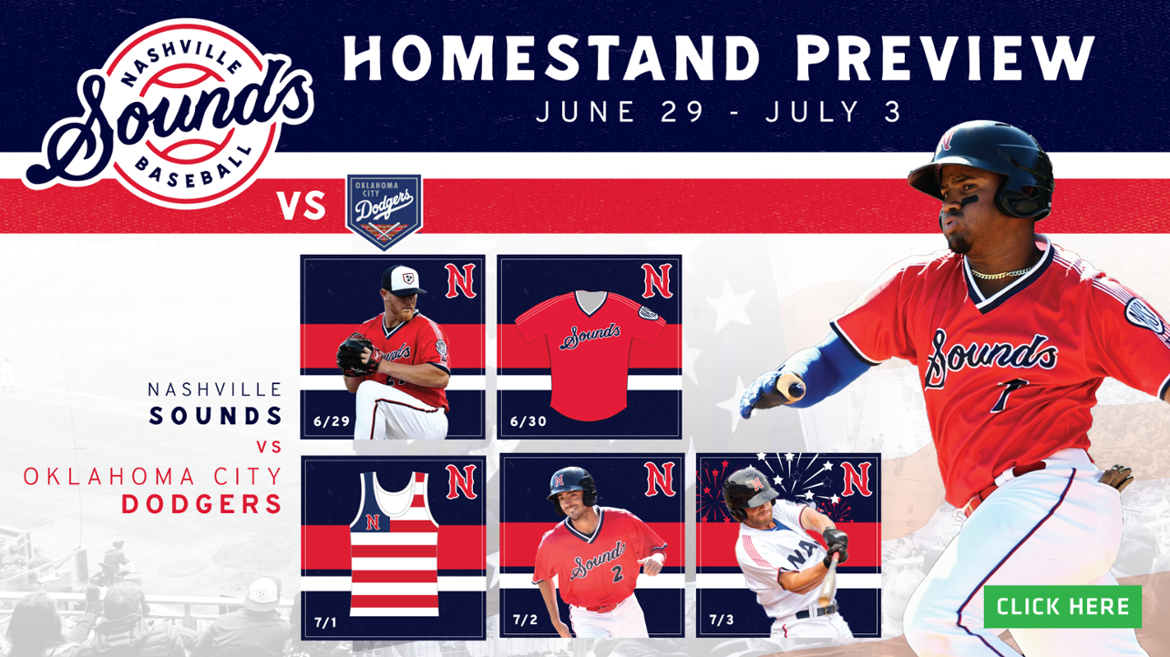 Homestand Preview