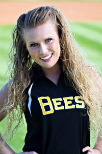 2013 Honeybee - Mariah