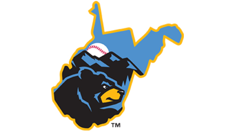 fabdad6c9c0 WV Black Bears to Showcase Pride in West Virginia Home with New Alternative  Logo in 2017