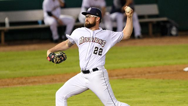 Homers Not Enough As Travs Even Series Missions