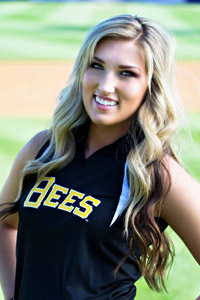 2013 Honeybee - McKenzie