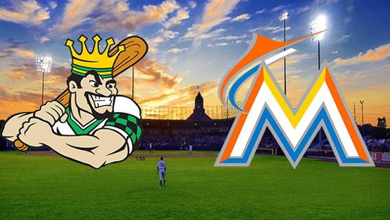 LumberKings Announce Affiliation with Marlins