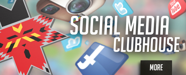 Social Media Clubhouse