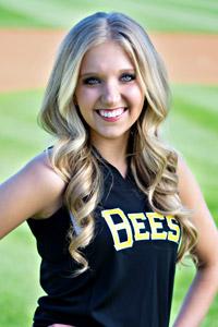 2013 Honeybee - Tiffanie